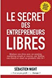 Le Secret des Entrepreneurs Libres - Best Reviews Guide