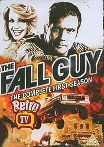 The Fall Guy - Season 1 [1981] [DVD]