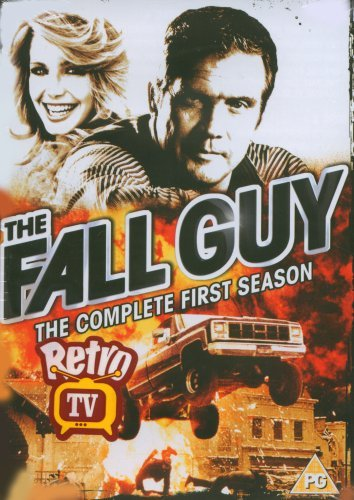 The Fall Guy - Season 1 [1981] [DVD]