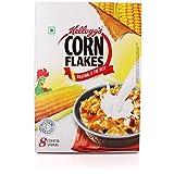#9: Kellogg's Corn Flakes - Original & Best, 250g Carton
