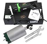 Eibenstock EHD1801 Kernbohrgerät inklusive Diamantbohrkrone NL 260, Staubabsaugung & Zentrierbohrer
