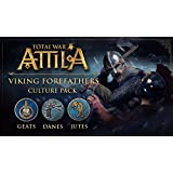 Total War: ATTILA Viking Forefathers Culture Pack [Code Jeu PC - Steam]