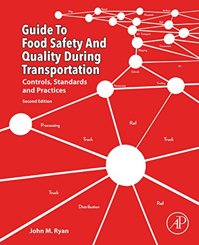 Log Bin (Guide to Food Safety and Quality during Transportation: Controls, Standards and Practices (English Edition))