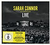 Sarah Connor: Muttersprache - Live (2CD + DVD Deluxe Edition) (Audio CD)