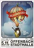 Beatsteaks - Wintertour, Offenbach & Frankfurt 2011 »