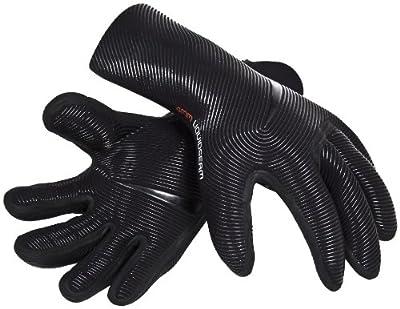 Gul Handschuhe Flexor 4 mm