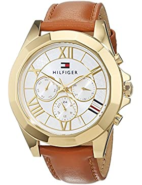 Tommy Hilfiger Damen-Armbanduhr 1781849