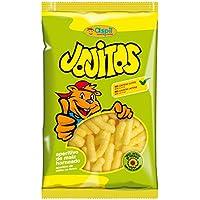 Jojitos - aperitivo de maíz horneado aspiljojitos (100 bolsitas x 7 grms)