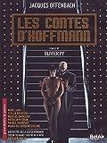 Offenbach, Jacques - Les contes d'Hoffmann [Reino Unido] [DVD]