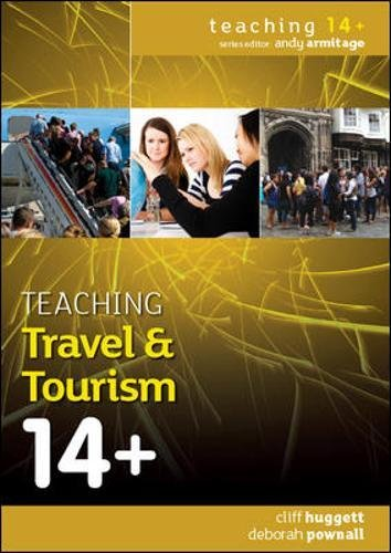 Teaching Travel and Tourism 14+ (Teaching 14+ (Paperback))