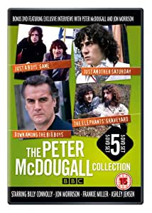 The Peter McDougall Collection (5 Disc) [DVD]