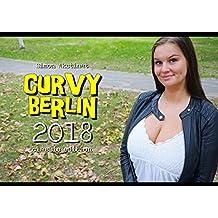 CURVY BERLIN Kalender 2018 - Classic Edition