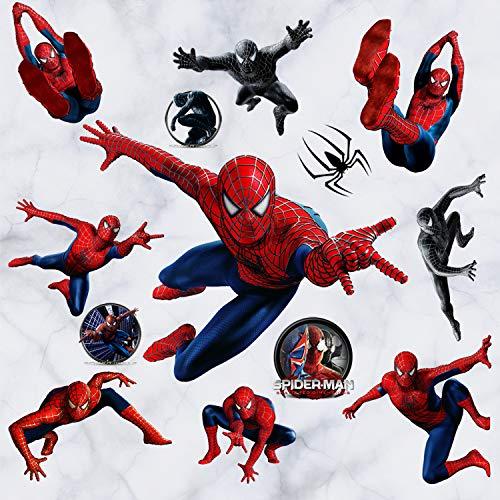 Wandtattoos Marvel's Spider-Man