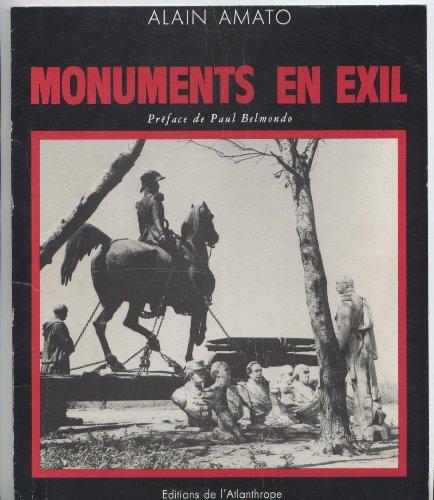 Monuments en exil