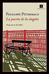 La puerta de los ángeles par Penelope Fitzgerald