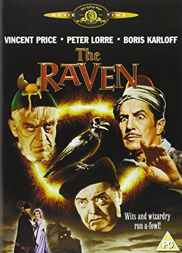 Raven [Edizione: Regno Unito] [Edizione: Regno Unito]