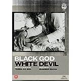 Le Dieu noir et le Diable blond / Black God, White Devil ( Deus e o Diabo na Terra do Sol ) ( God and the Devil in the Land of the Sun )