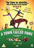 Town Called Panic [UK kostenlos online stream
