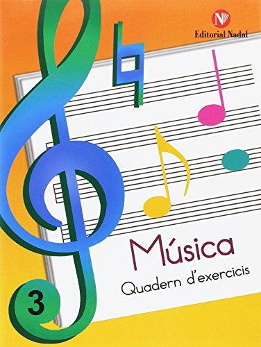 Ep - Musica Exercicis 3 (P-5 û C. I.) (Musica Exercicis E.P.)