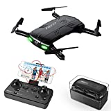 RC Quadrocopter Drohne mit 2.0MP Kamera Live...