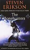 Malazan Book of the Fallen 06. The Bonehunters (Malazan Book of the Fallen (Paperback))