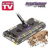 Sweeper Max Elektrischer Besen