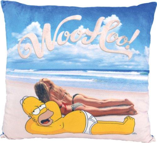 """The Simpsons - Kissen Homer """"Whoo Hoo"""""""