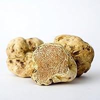 25 Gram Frische weiße italienische Trüffeln (Alba/Tuber Magnatum) 1-2 Tage Lieferung.