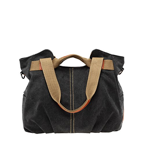 Sac en toile/paquet de loisirs/sac à main/Sac à bandoulière/Mme Messenger Bag-D F