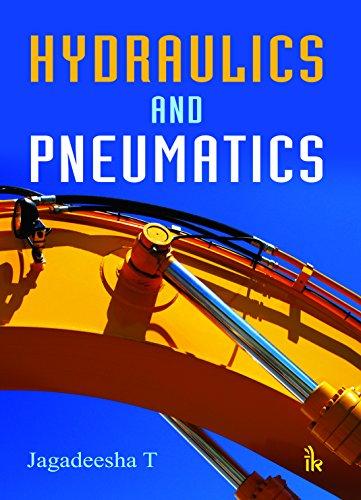 Hydraulics and Pneumatics (English Edition) - Single-circuit Air