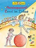 Conni-Bilderbücher: Hereinspaziert! Conni im Zirkus
