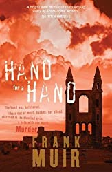 Hand for a Hand (Detective Gilchrist) by Frank Muir (2010) Paperback