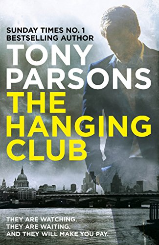 The Hanging Club: (DC Max Wolfe) (English Edition)