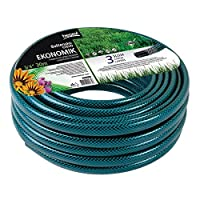 """Beorol-3 Layer garden water hose economic 3/4"""", 30 meter"""