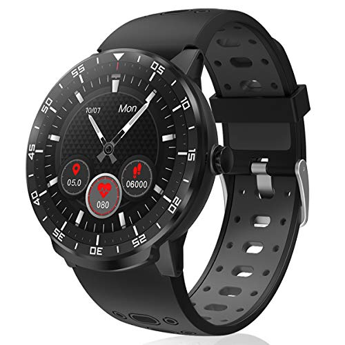 Smartwatch Reloj Inteligente Fit Táctil