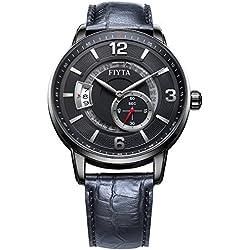 FIYTA Men's Steel Automatic Watch - Photographer