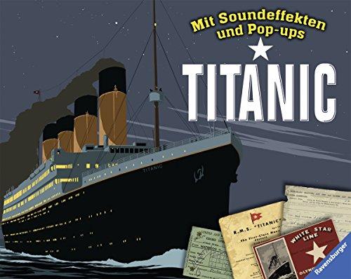 Titanic (Kinder-titanic)