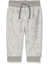 Tom Tailor Kids Sweat Pant with Print, Pantalones de Deporte para Bebés