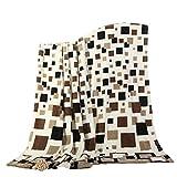 shinemoon-Super-Doux-Lit-Housse-pour-canap-Motif-feuille-plaids-Touch-flanelle-couverture-douce-en-polaire-lger-Camping-Couverture-Couvre-litFullQueen-taille