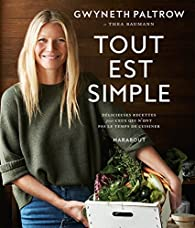 Tout est simple par Gwyneth Paltrow