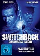 Switchback - Gnadenlose Flucht hier kaufen