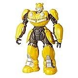 Hasbro Transformers E0850EU4 - Movie 6 DJ Bumblebee, singt und bewegt sich zur Musik