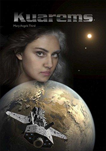 Kuarems: Ángela y Catriel (Firefly nº 1)