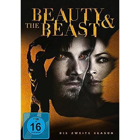 Beauty & the Beast - Die zweite Season