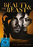 Beauty & the Beast - Die zweite Season [6 DVDs]