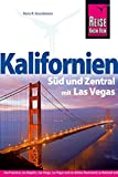 Kalifornien Süd und Zentral mit Las Vegas (Reise Know How) - Hans-Rudolf Grundmann