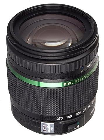 Pentax 21497 SMC DA ED SDM Objektiv (18 bis 270