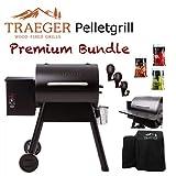 Traeger Bronson Premium Bundle