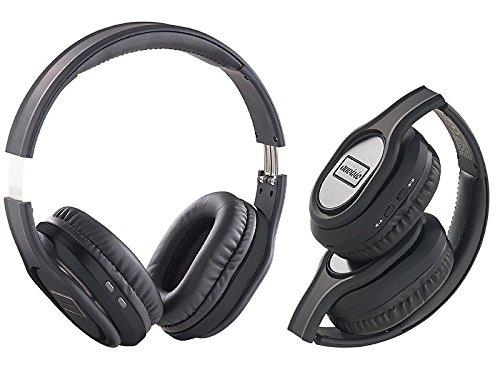 Ingenious Amplifi Sbn 45 Wireless Stereo Headset Audio-docks & Mini-lautsprecher Tv, Video & Audio