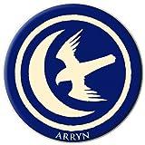 Dark Horse Comics Juego de Tronos Remiendo bordado Arryn